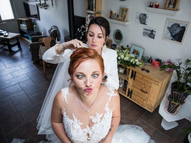 Le mariage de Anthony et Pauline à Marquette-lez-Lille, Nord 17