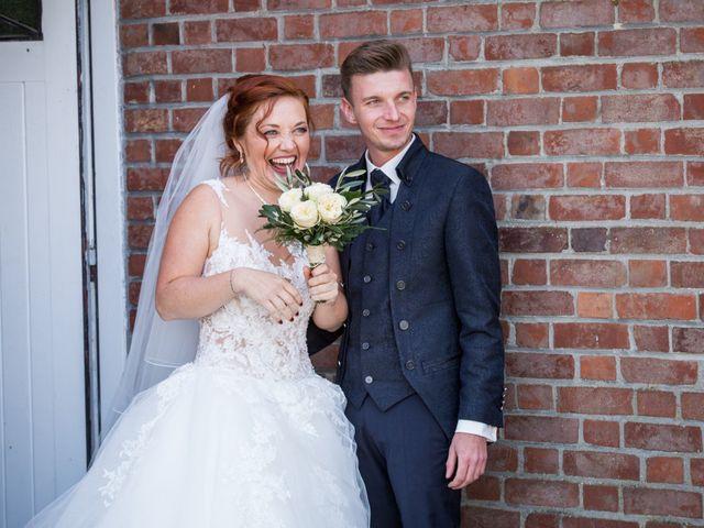 Le mariage de Anthony et Pauline à Marquette-lez-Lille, Nord 19