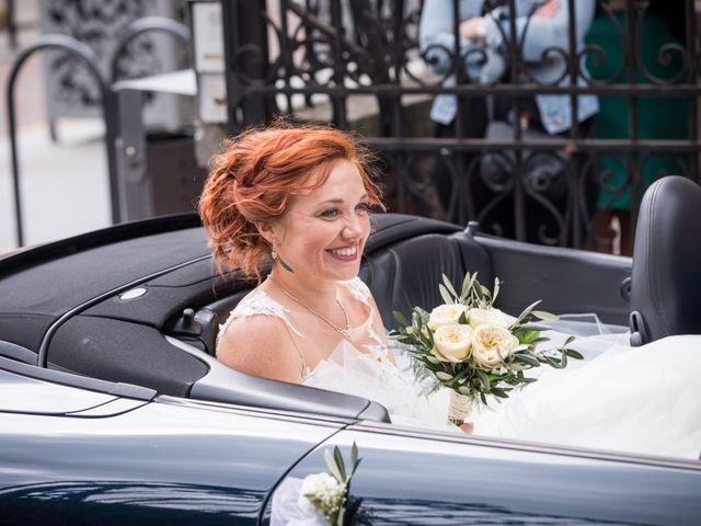 Le mariage de Anthony et Pauline à Marquette-lez-Lille, Nord 20