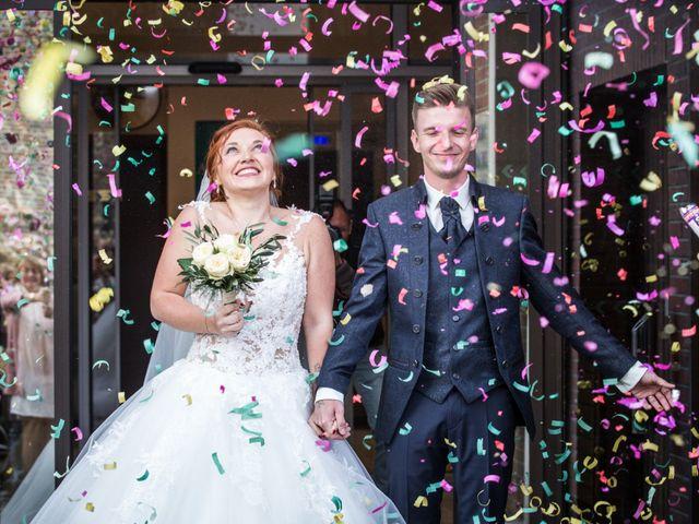 Le mariage de Anthony et Pauline à Marquette-lez-Lille, Nord 21