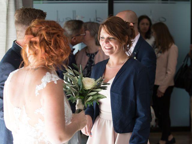 Le mariage de Anthony et Pauline à Marquette-lez-Lille, Nord 22