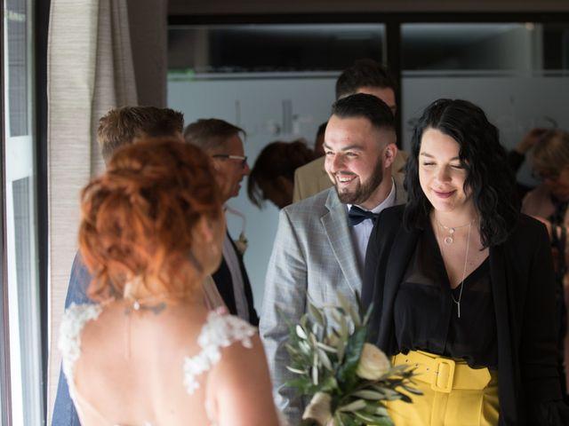Le mariage de Anthony et Pauline à Marquette-lez-Lille, Nord 23