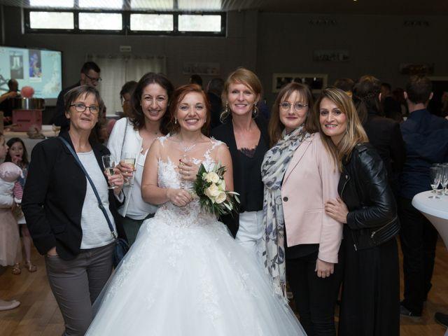 Le mariage de Anthony et Pauline à Marquette-lez-Lille, Nord 36
