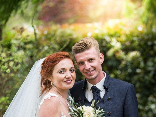 Le mariage de Anthony et Pauline à Marquette-lez-Lille, Nord 39