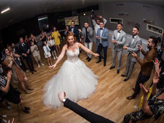 Le mariage de Anthony et Pauline à Marquette-lez-Lille, Nord 44