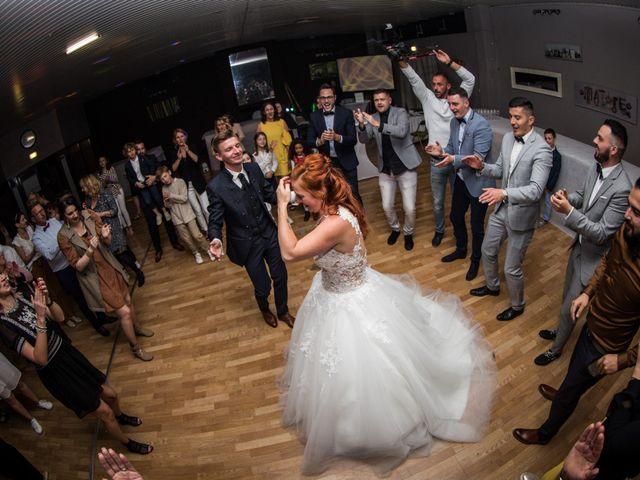 Le mariage de Anthony et Pauline à Marquette-lez-Lille, Nord 45