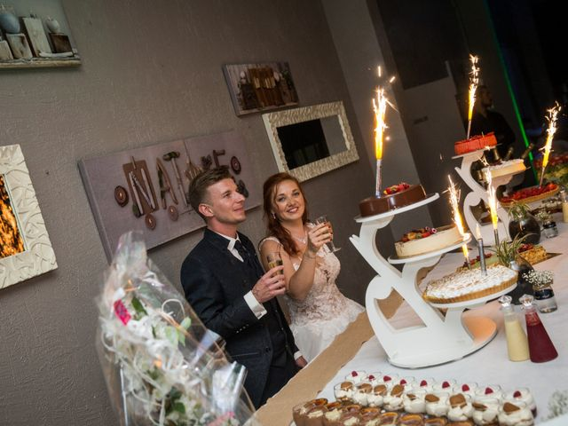 Le mariage de Anthony et Pauline à Marquette-lez-Lille, Nord 46