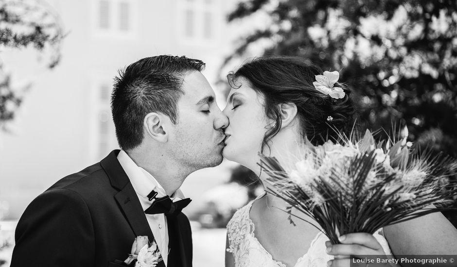Le mariage de Anthony et Karine à Nuits-Saint-Georges, Côte d'Or