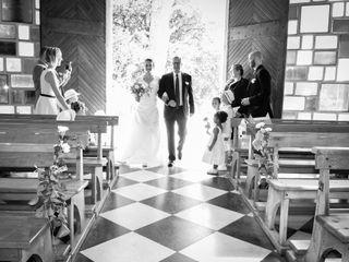 Le mariage de Alisson et Mathieu 1