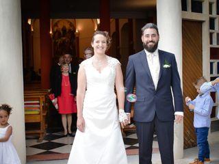 Le mariage de Alisson et Mathieu 3