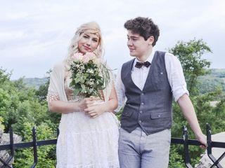 Le mariage de Zoé et Yoann