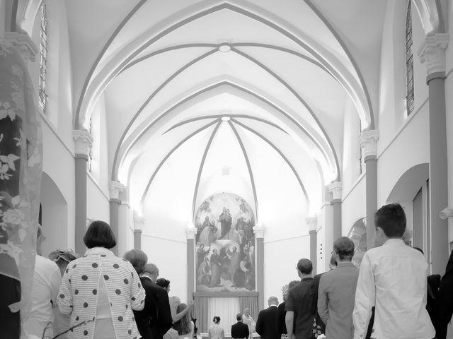 Le mariage de Mathieu et Alisson à La Crau, Var 3