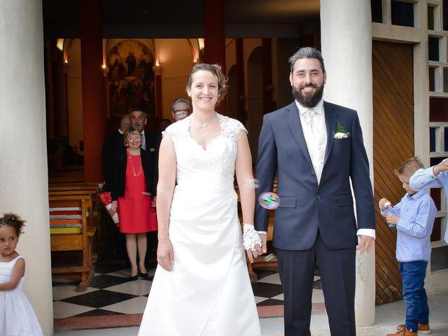 Le mariage de Mathieu et Alisson à La Crau, Var 4