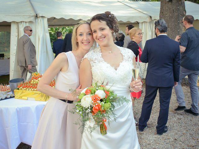 Le mariage de Mathieu et Alisson à La Crau, Var 6