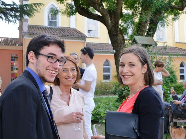 Le mariage de Mathieu et Alisson à La Crau, Var 7