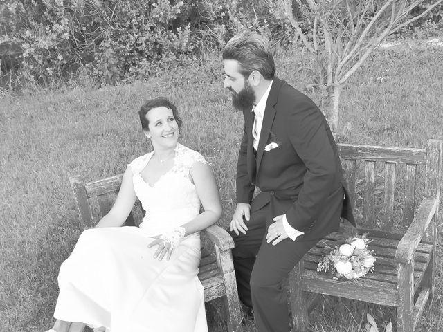 Le mariage de Mathieu et Alisson à La Crau, Var 13