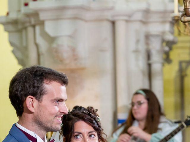 Le mariage de Benoît et Aurélie à Fouchères, Aube 18