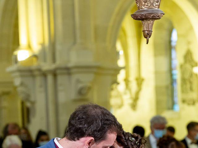 Le mariage de Benoît et Aurélie à Fouchères, Aube 19