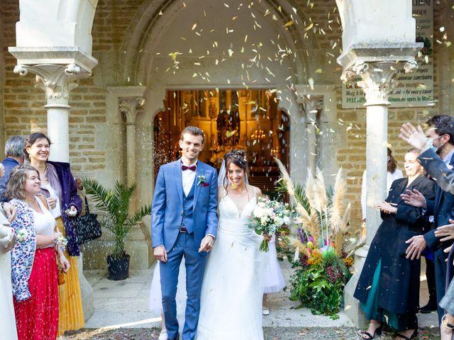 Le mariage de Benoît et Aurélie à Fouchères, Aube 20
