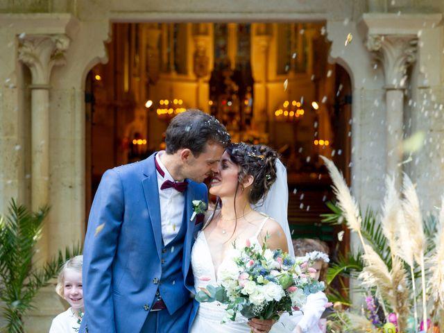 Le mariage de Benoît et Aurélie à Fouchères, Aube 21