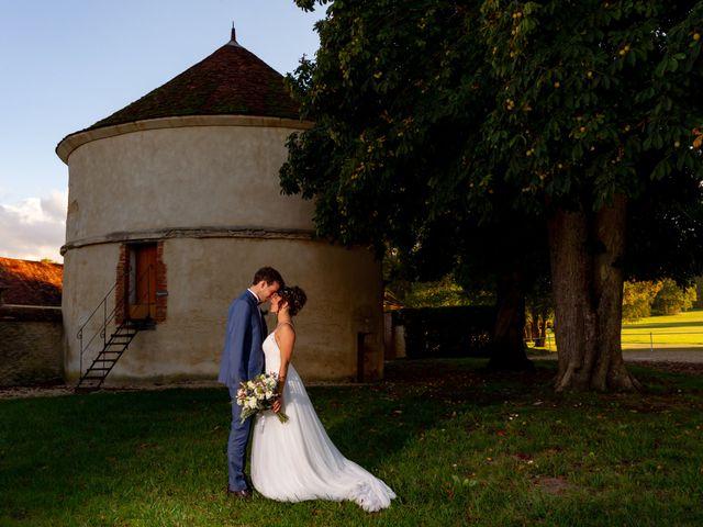 Le mariage de Benoît et Aurélie à Fouchères, Aube 24