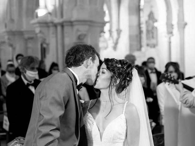 Le mariage de Benoît et Aurélie à Fouchères, Aube 41