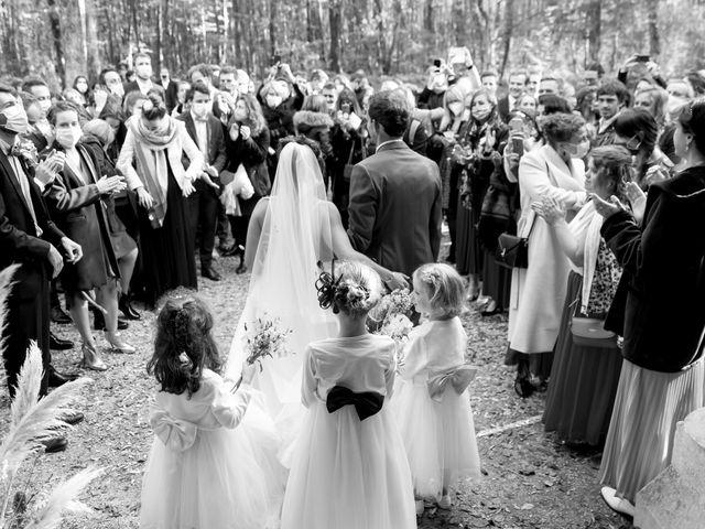 Le mariage de Benoît et Aurélie à Fouchères, Aube 42