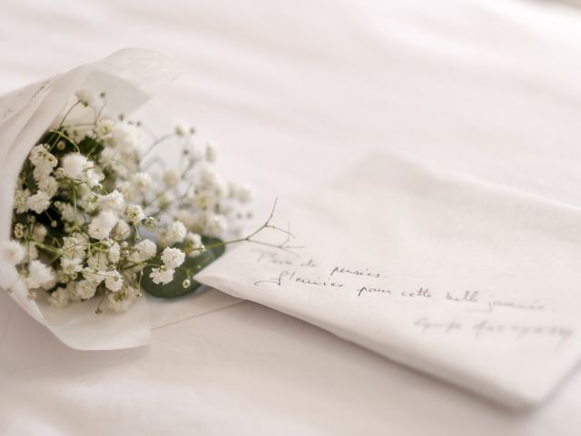 Le mariage de Philippe et Céline à Plumelec, Morbihan 17