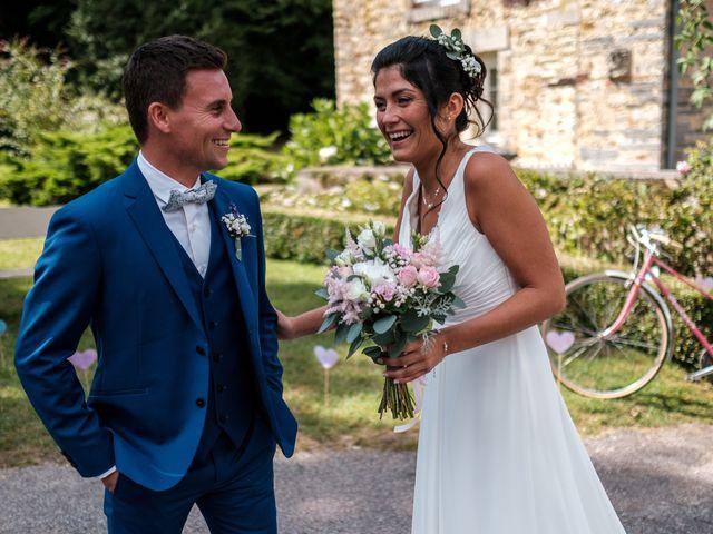 Le mariage de Philippe et Céline à Plumelec, Morbihan 33
