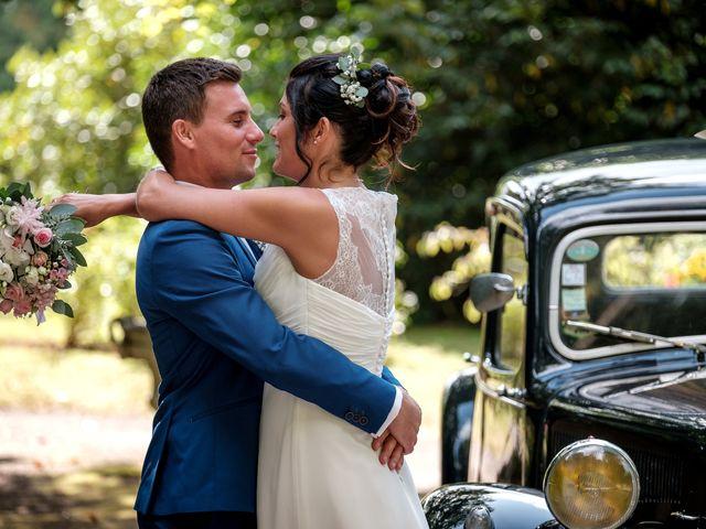 Le mariage de Philippe et Céline à Plumelec, Morbihan 36