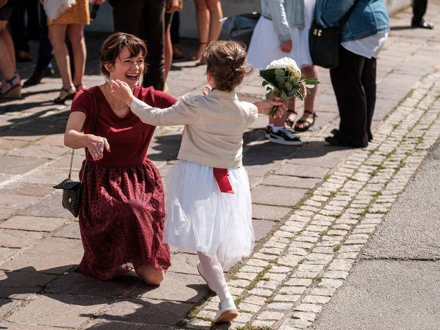 Le mariage de Philippe et Céline à Plumelec, Morbihan 38