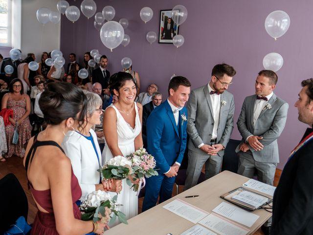 Le mariage de Philippe et Céline à Plumelec, Morbihan 40
