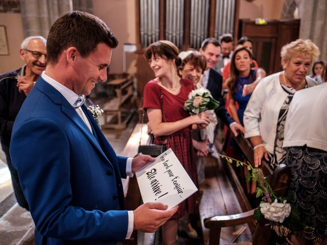 Le mariage de Philippe et Céline à Plumelec, Morbihan 47
