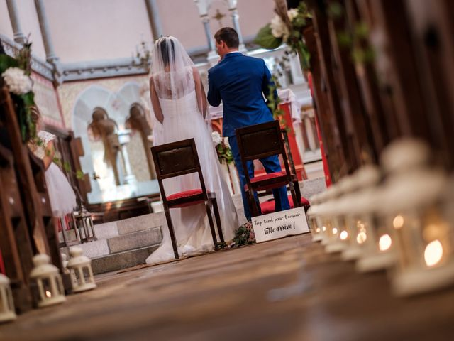 Le mariage de Philippe et Céline à Plumelec, Morbihan 50