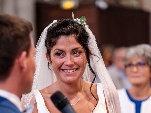 Le mariage de Philippe et Céline à Plumelec, Morbihan 51