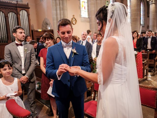 Le mariage de Philippe et Céline à Plumelec, Morbihan 52