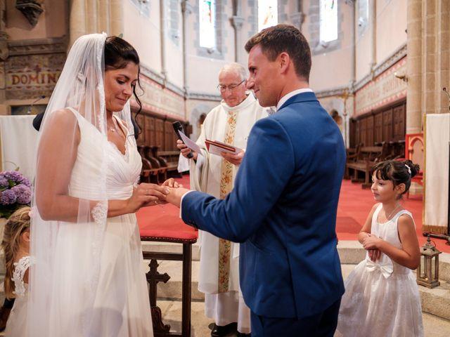 Le mariage de Philippe et Céline à Plumelec, Morbihan 53