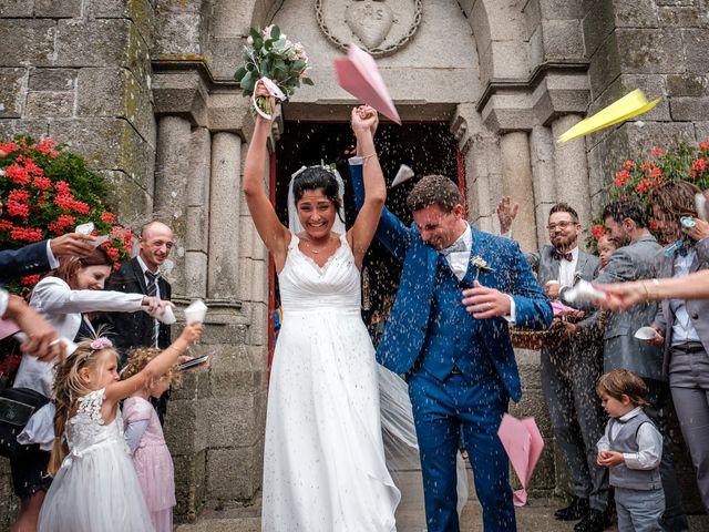 Le mariage de Philippe et Céline à Plumelec, Morbihan 58