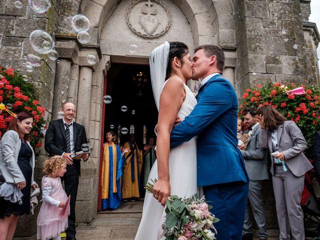 Le mariage de Philippe et Céline à Plumelec, Morbihan 59