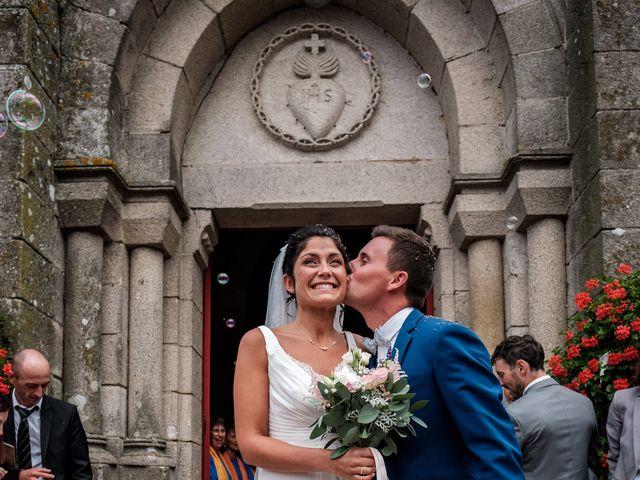 Le mariage de Philippe et Céline à Plumelec, Morbihan 60