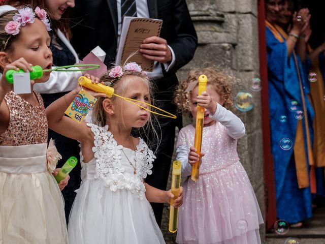 Le mariage de Philippe et Céline à Plumelec, Morbihan 61