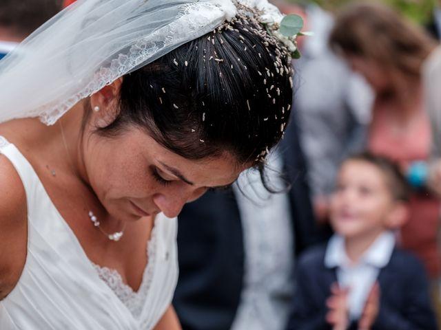Le mariage de Philippe et Céline à Plumelec, Morbihan 62