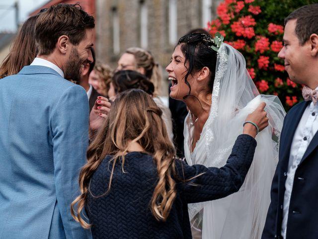 Le mariage de Philippe et Céline à Plumelec, Morbihan 65