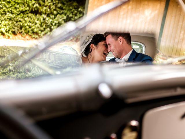 Le mariage de Philippe et Céline à Plumelec, Morbihan 69