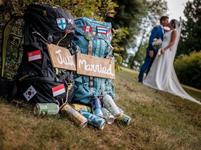 Le mariage de Philippe et Céline à Plumelec, Morbihan 72