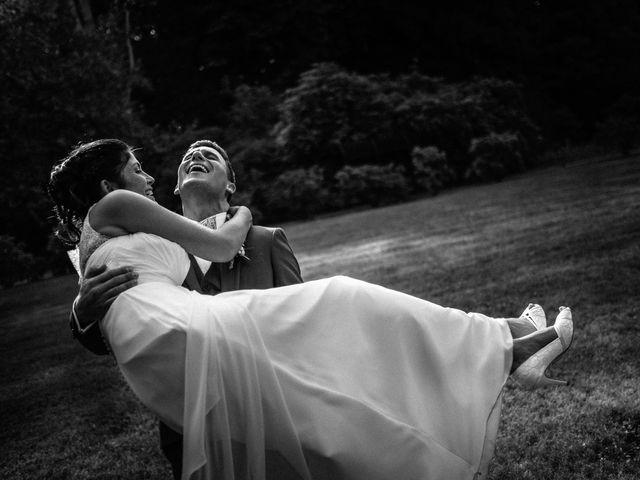 Le mariage de Philippe et Céline à Plumelec, Morbihan 76