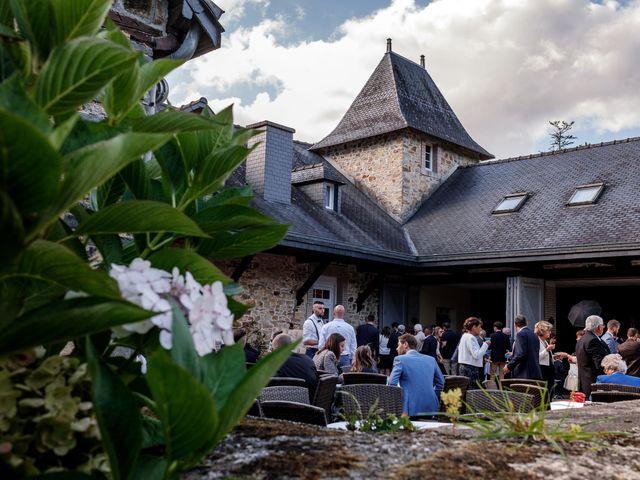 Le mariage de Philippe et Céline à Plumelec, Morbihan 88