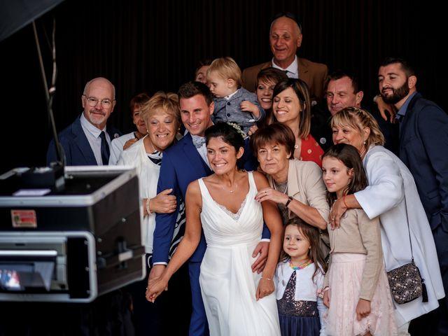 Le mariage de Philippe et Céline à Plumelec, Morbihan 90