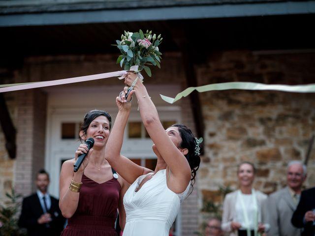 Le mariage de Philippe et Céline à Plumelec, Morbihan 98