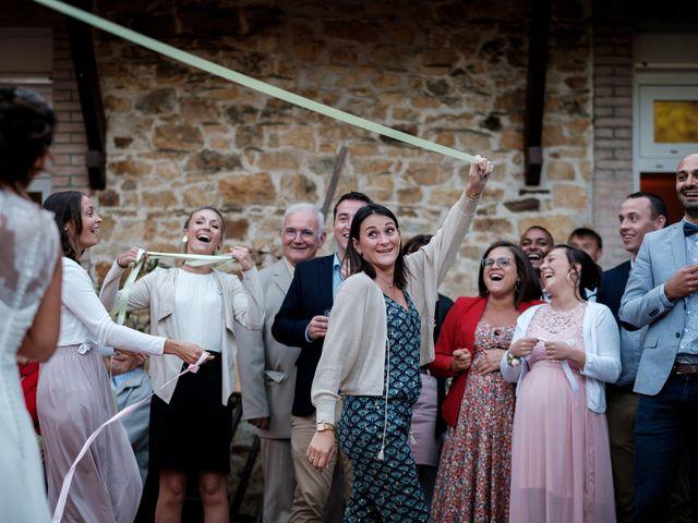 Le mariage de Philippe et Céline à Plumelec, Morbihan 99